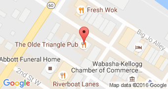 The Olde Triangle