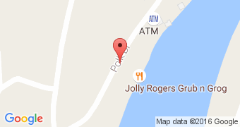 Jolly Rogers Grub and Grog