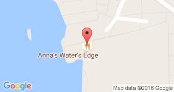 Anna's Water's Edge Restaurant