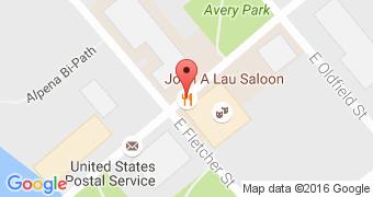 John A Lau Saloon