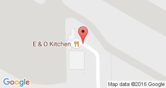 E & O Kitchen
