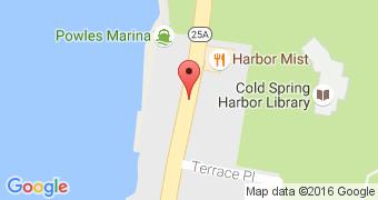 Harbor Mist Restaurant