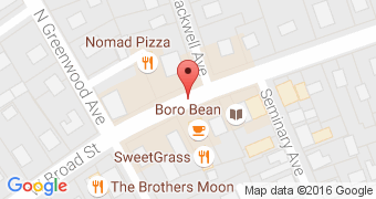 Boro Bean