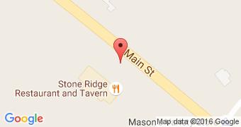 Stone Ridge Restaurant