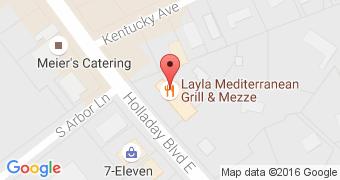 Layla Mediterranean Grill & Mezze