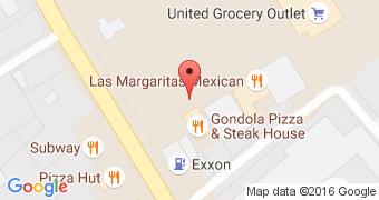 Gondola Pizza House