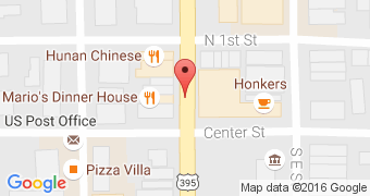 Mario's Dinnerhouse