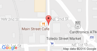 TJ's Main Street Cafe