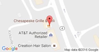 Chesapeake Grille & Deli