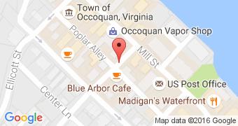 Blue Arbor Cafe