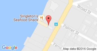 Singleton's Seafood Shack