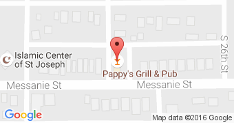 Pappy's Grill And Pub