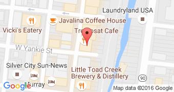 Tre Rosat Cafe