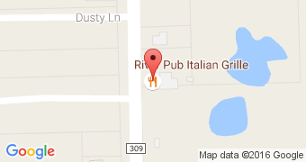 River Pub Italian Grille
