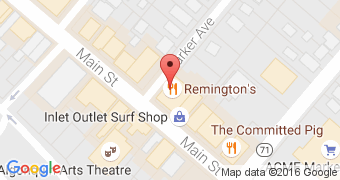 Remington's