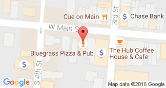 Bluegrass Pizza and Pub