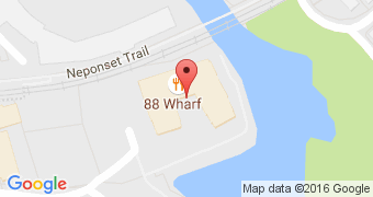 88 Wharf