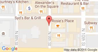 Rosie's Cafe