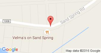 Sand Spring Restaurant