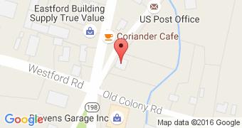 Coriander Cafe