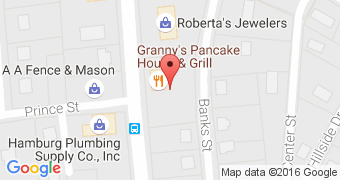 Granny's Pancake House & Grill