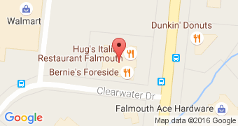 Hug's Italian Cuisine