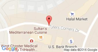 Sultan's Mediterranean Cuisine