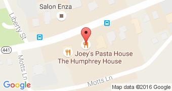 Joey's Pasta House