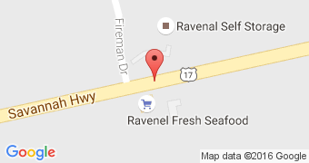 Ravenel Fresh Seafood