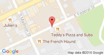 Teddy's Pizza and Subs