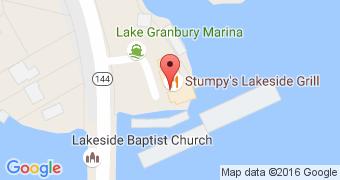 Stumpy's Lakeside Grill