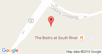 The Bistro at South River