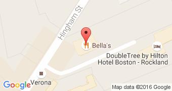 Bella's Italian Restaurant
