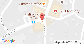 Flatiron Kitchen + Taphouse
