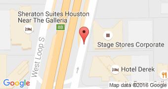 Valentino Vinbar Houston