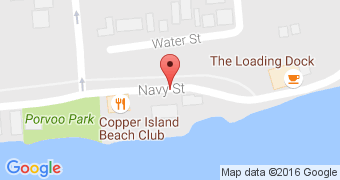 Copper Island Beach Club