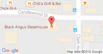 Black Angus Steakhouse - Lakewood