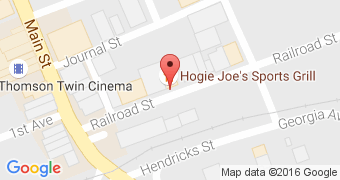 Hogie Joe's Sports Grill