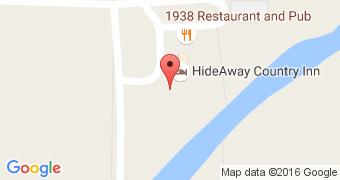 HideAway Country Inn