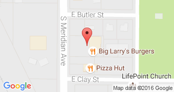 Big Larry's Burgers