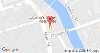 Luciano's Ristorante