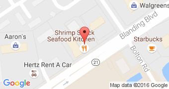 Shrimp Shack Seafood Kitchen