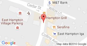 Serafina East Hampton