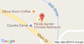 Panda Garden Chinese Restraunt