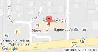 Azu Lucy Ho's