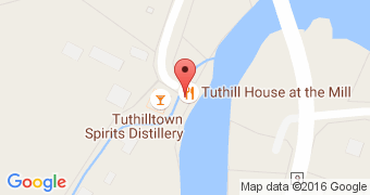 TuthillHouse at the Mill