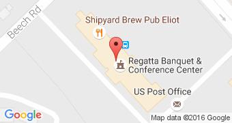 Shipyard Brew Pub Eliot Commons