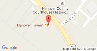 Hanover Tavern Restaurant & Pub