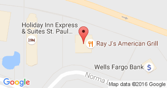 Ray J's American Grill