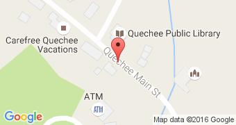 The Quechee Club
